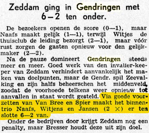 Ton van Vliet, Jacob Spier, Terborg 600 jaar Stad